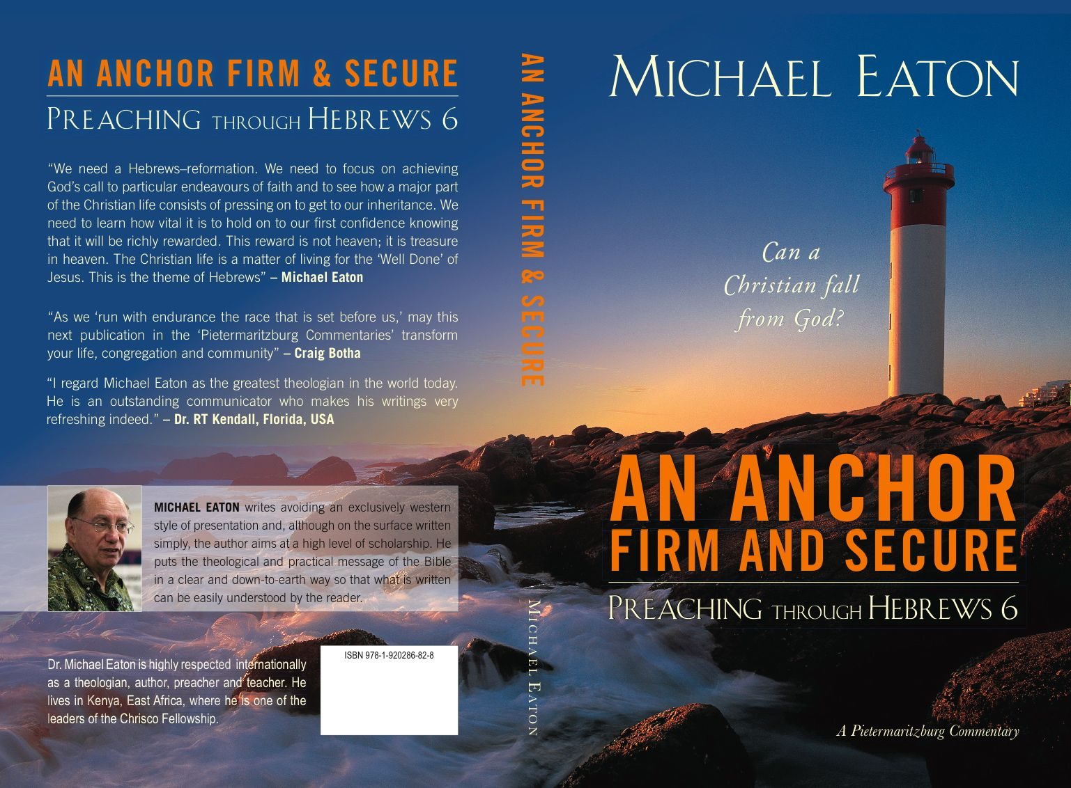 An Anchor Firm and Secure